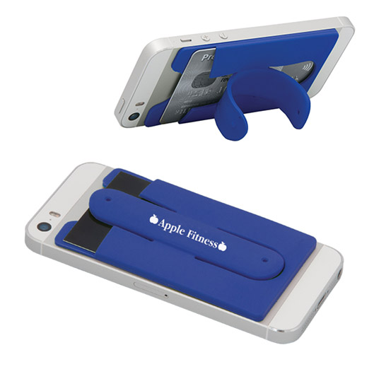 Silicone Cell Phone Wallet Special